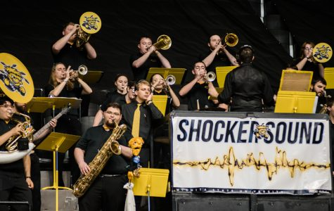 The symphony of game night: Shocker Sound
