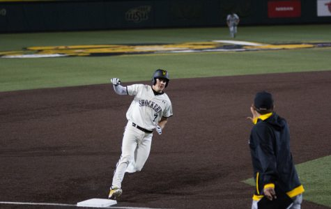 PHOTOS: Wichita State Fall World Series