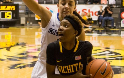 Shockers fourth quarter comeback falls short to UMKC