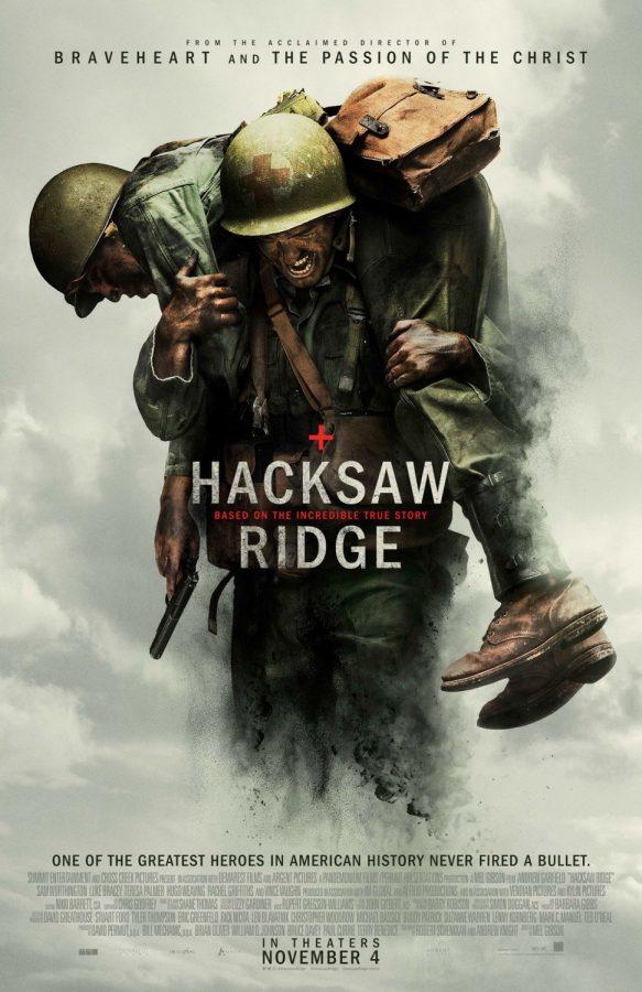 Beach: Hacksaw Ridge, best war film in years
