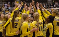 Shockers punch ticket into NCAA Tournament with win over Missouri State