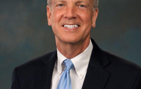 Jerry Moran retains seat in U.S. Senate