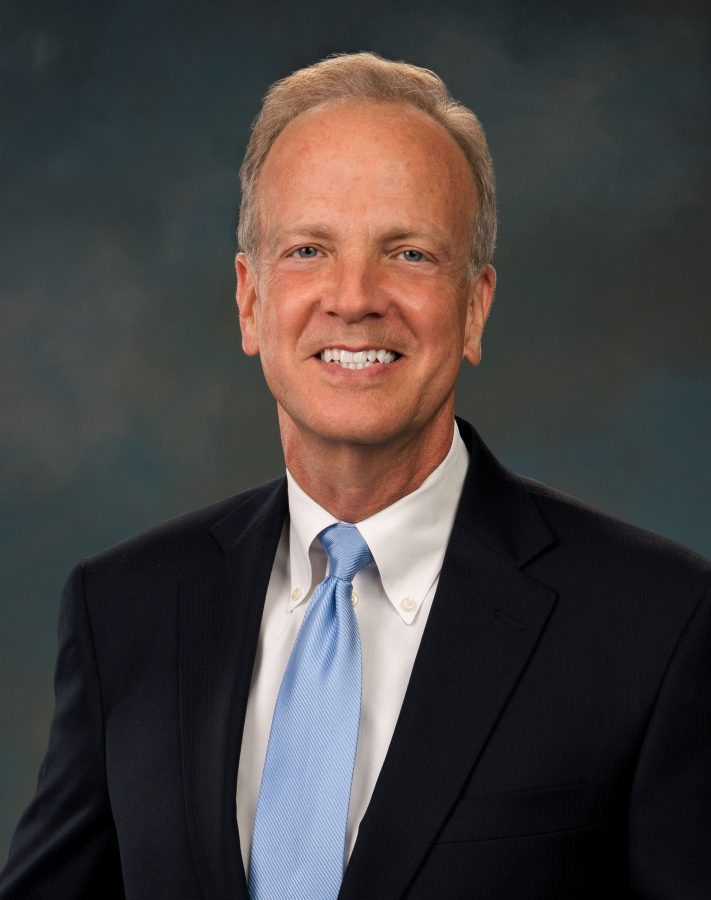 Jerry Moran retains seat in U.S. Senate