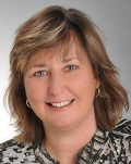 Teri Hall named new Vice President of Student Affairs