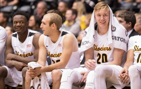 PHOTOS: Wichita State blasts past Southern Nazarene 87–57