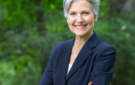 Jill Stein — The Green Party's alternative