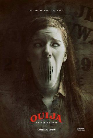 Ouija sequel capitalizes on Halloween hype
