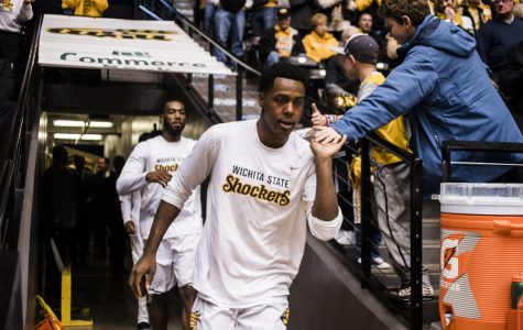 Could Wichita State run the table in conference play? An answer could come this week.