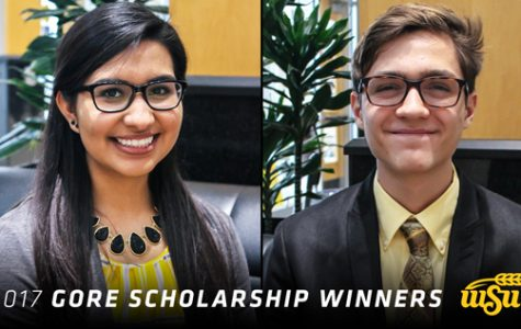 Dodge City, Leawood students win $60,000 Gore scholarship