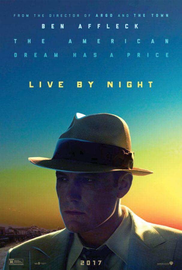 Beach: Live by Night vastly underrated