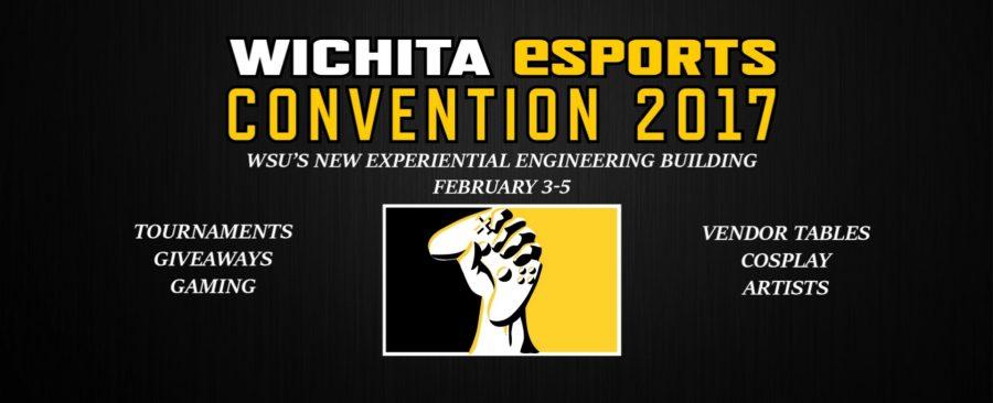 Courtesy - Wichita eSports