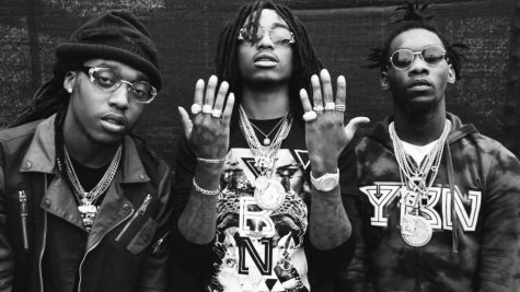 Migos - courtesy