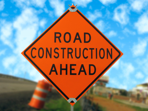 21st and Oliver construction begins next week