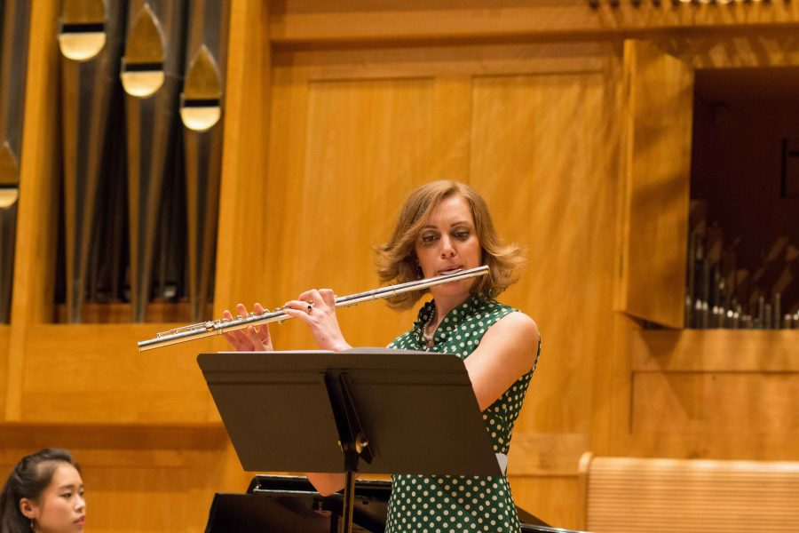 The WSU Symphonic Wind Ensemble is one of many events this week.
