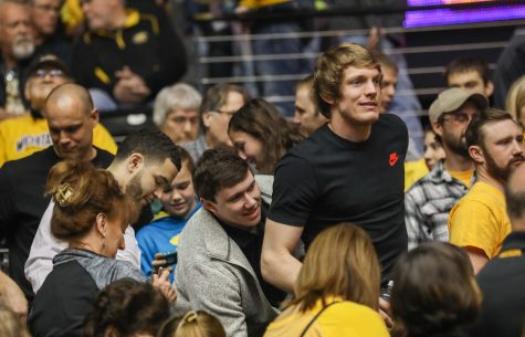 Ron Baker released by Knicks