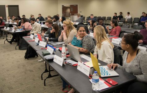 SGA formally opposes Sedgwick County resolution