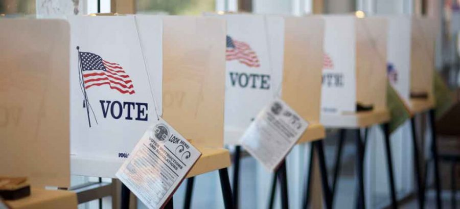 Voting should be a federal right for reformed felons
