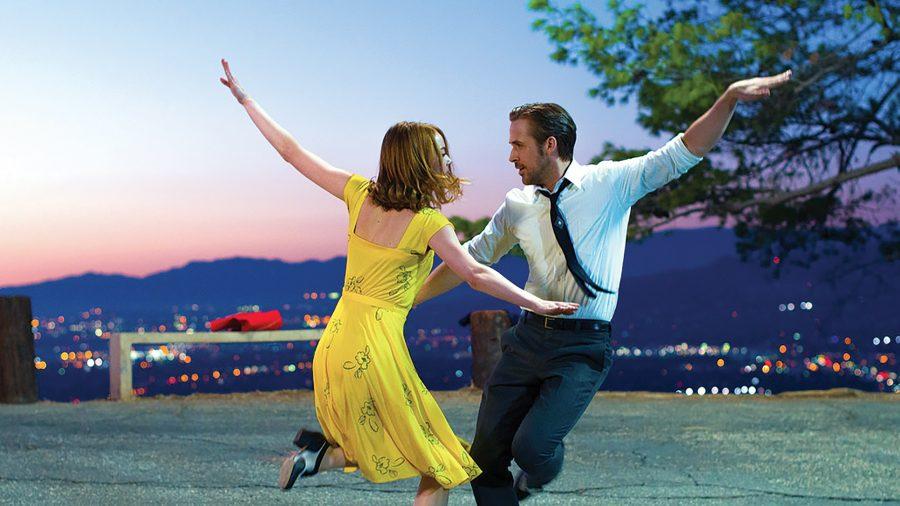 Beach: La La Land: The most polarizing film in recent memory