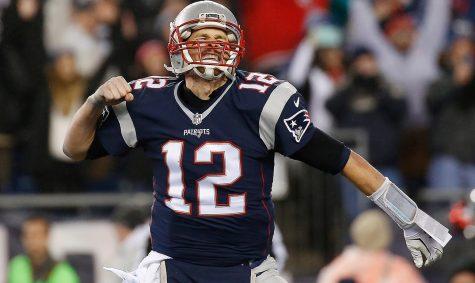 Shirk: Patriots redefine Super Bowl LI