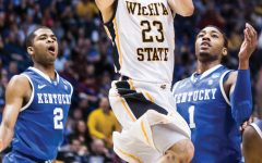 VanVleet possibly under federal investigation for receiving money while at WSU