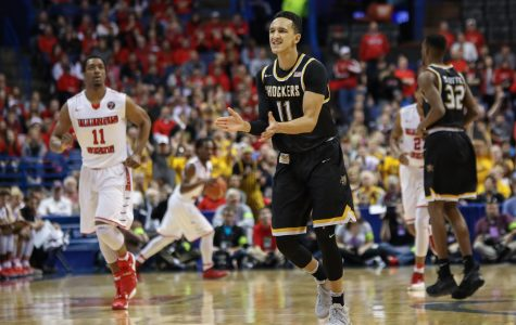 Landry Shamet lands on Bob Cousy Award watch list