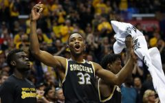 Men's basketball's first AAC conference schedule, TV appearances released