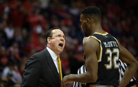 Wichita State picked to finish second in first in AAC coaches poll