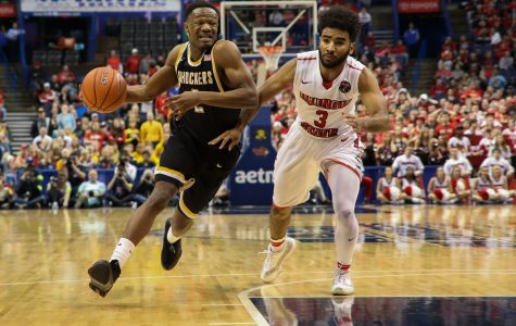 Beach: KenPom could be huge for Shockers in future years