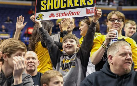 Shockers to meet Illinois State in MVC Championship