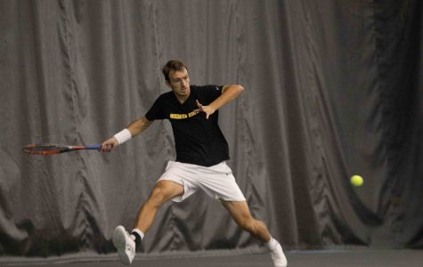 Shockers lose 2-4 to No. 21 Cornell