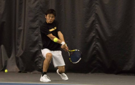 Shockers drop final MVC matchup to Drake Bulldogs