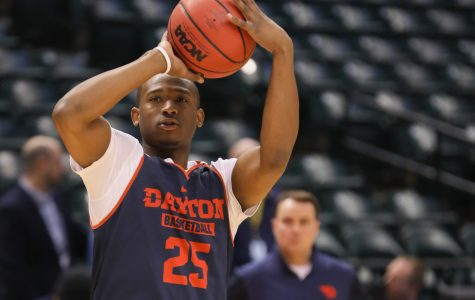 Dayton's frontcourt isn't as settled as their veteran backcourt