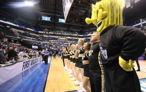 Wichita State could make AAC move ahead of 2017 season