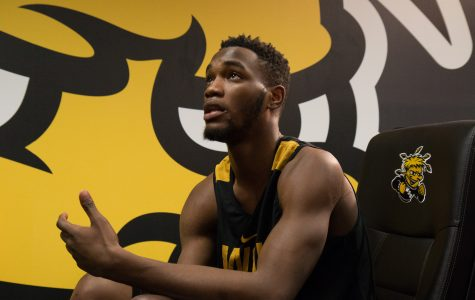 The madness begins: Shockers fight for automatic bid