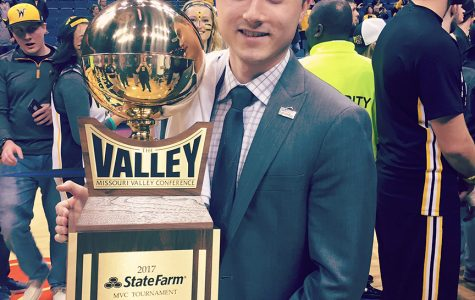 Former K-State graduate assistant looking forward to final NCAA Tournament