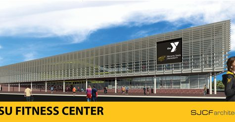 Campus YMCA will house urgent care center
