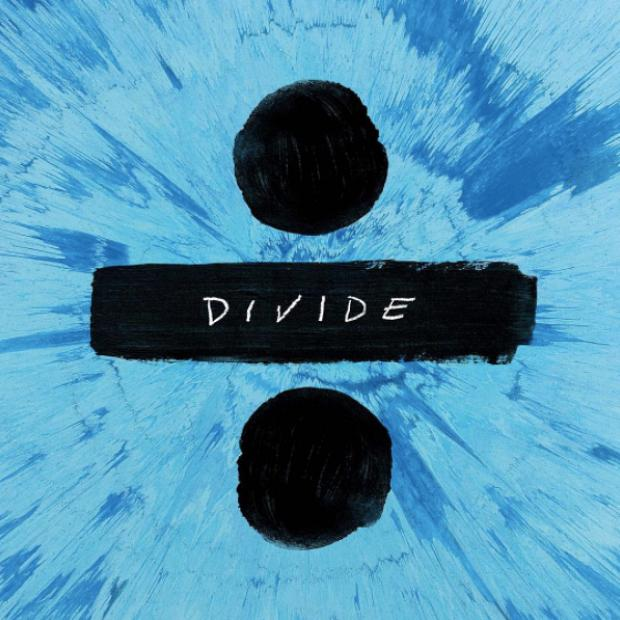 Campbell: Sheerans new album sinks, Minus the Bear soars
