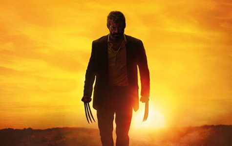 Beach: Wolverine's swansong 'Logan' worth a watch