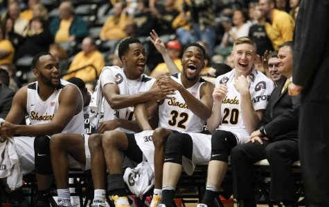 Bracket released: Wichita State earns a 10-seed in the South region