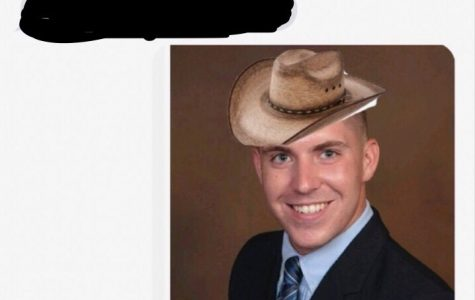 Texts reveal SGA presidential candidate's involvement in 'what in tarnation' meme