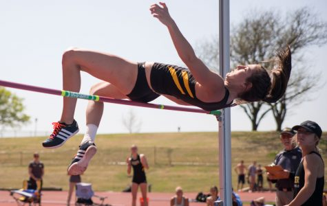 Shocker women assert dominance in final day of K.T. Woodman