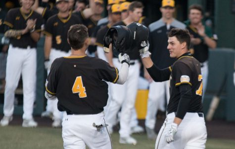 Lewis shuts down Southern Illinois as Wichita State opens MVC play