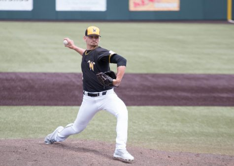 Young's walk-off lifts WSU over Valparaiso