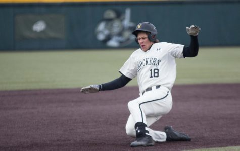 Bohm on Golden Spikes Award midseason watch list