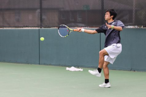 Devilliers No. 1 win highlights ITA All American