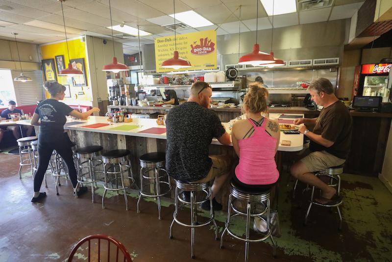 Best+of+Wichita%3A+Saul+gravy+at+Doo-Dah+Diner
