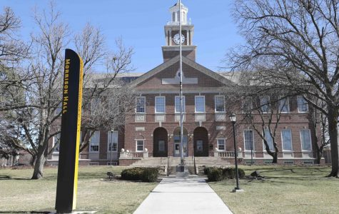 University issues statement on hate speech, discriminatory behavior