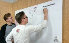 Wichita State startups receive award money at entrepreneurship competition