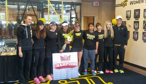 Shockers claim final MVC Championship