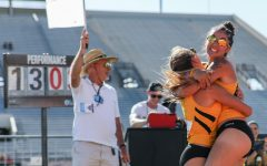 PHOTOS: Shockers track sweep final MVC Championship